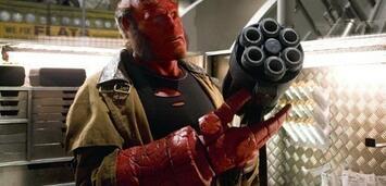 Bild zu:  Hellboy II