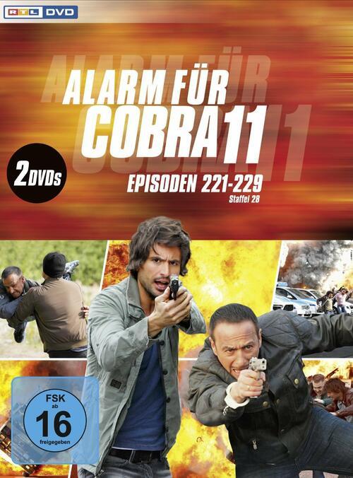 alarm für cobra 11 episodenguide staffel 26