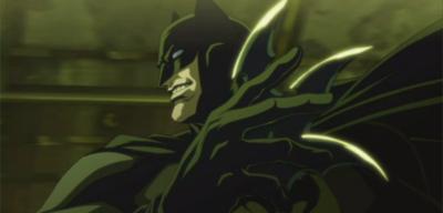 Batman: Gotham Knight