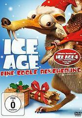 Ice Age - Eine coole Bescherung