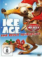 Ice Age - Eine coole Bescherung - Poster