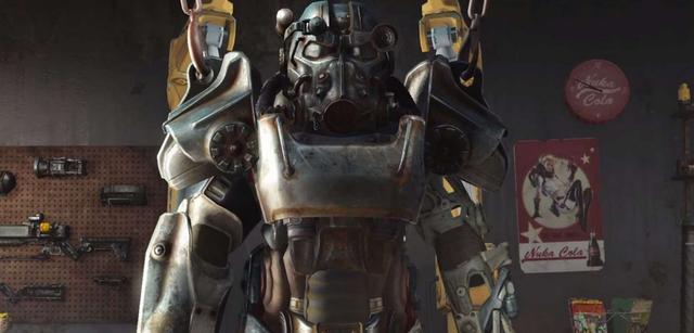 Was plant Bethesda nach Fallout?