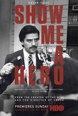 Show Me a Hero - Staffel 1 - Poster