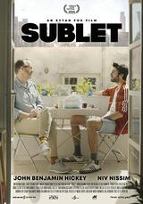 Sublet - Poster
