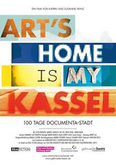 Art's Home is my Kassel