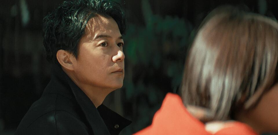 The Third Murder mit Masaharu Fukuyama
