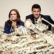 Bones die knochenjagerin