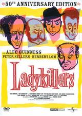 Ladykillers - Poster