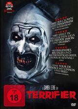 Terrifier - Poster