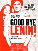 Good Bye, Lenin! - Poster