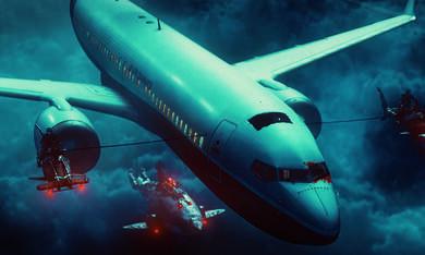 Sky Sharks - Bild 9