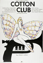 Cotton Club Poster