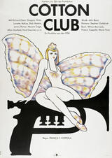 Cotton Club - Poster