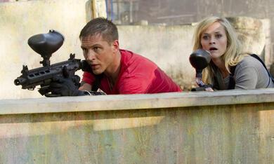 Das gibt Ärger mit Tom Hardy und Reese Witherspoon - Bild 2