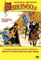 Jabberwocky - Poster