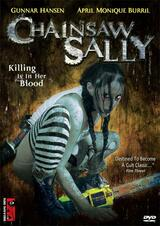 Chainsaw Sally - Poster