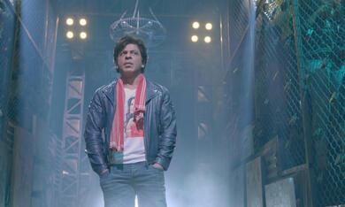 Zero mit Shah Rukh Khan - Bild 2