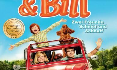 Boule & Bill - Zwei Freunde Schnief und Schnuff - Bild 4