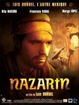 Nazarín - Poster