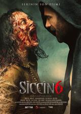 Siccin 6 - Poster