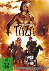 Taza, der Sohn des Cochise