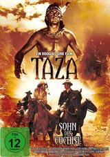Taza, der Sohn des Cochise - Poster