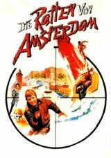 Die Ratten von Amsterdam - Poster