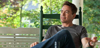 Robert Downey Jr. in Der Richter