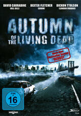 Autumn of the Living Dead - Poster