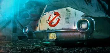 Bild zu:  Ghostbusters 3