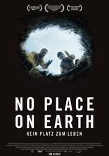No Place on Earth - Kein Platz zum Leben