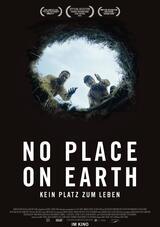 No Place on Earth - Kein Platz zum Leben - Poster