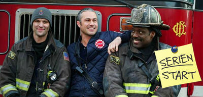 Chicago Fire, Staffel 6