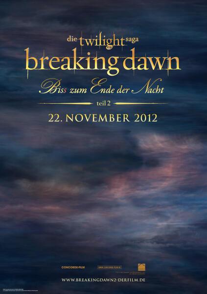 Twilight 4: Breaking Dawn - Biss zum Ende der Nacht - Teil 2 - Bild 37 von 60