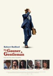 Ein Gauner & Gentleman Poster
