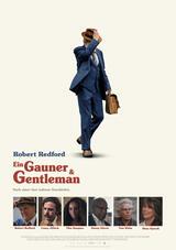Ein Gauner & Gentleman - Poster