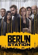 Berlin Station Staffel 2